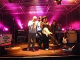 3. Isarinselfest 2012 München – endlich mal wieder mit meinen 2 alten Schulfreunden auf der Bühne – Gerry&Gary with their used underwear, die wohl angesagteste Münchner Boygroup Fraktion