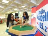 Isarcenter Glücksspiel mit Radio Arabella