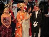 Galaball 2015 der Narrhalla im bayerischen Hof München/ Vorstellung des offiziellen Prinzenpaares